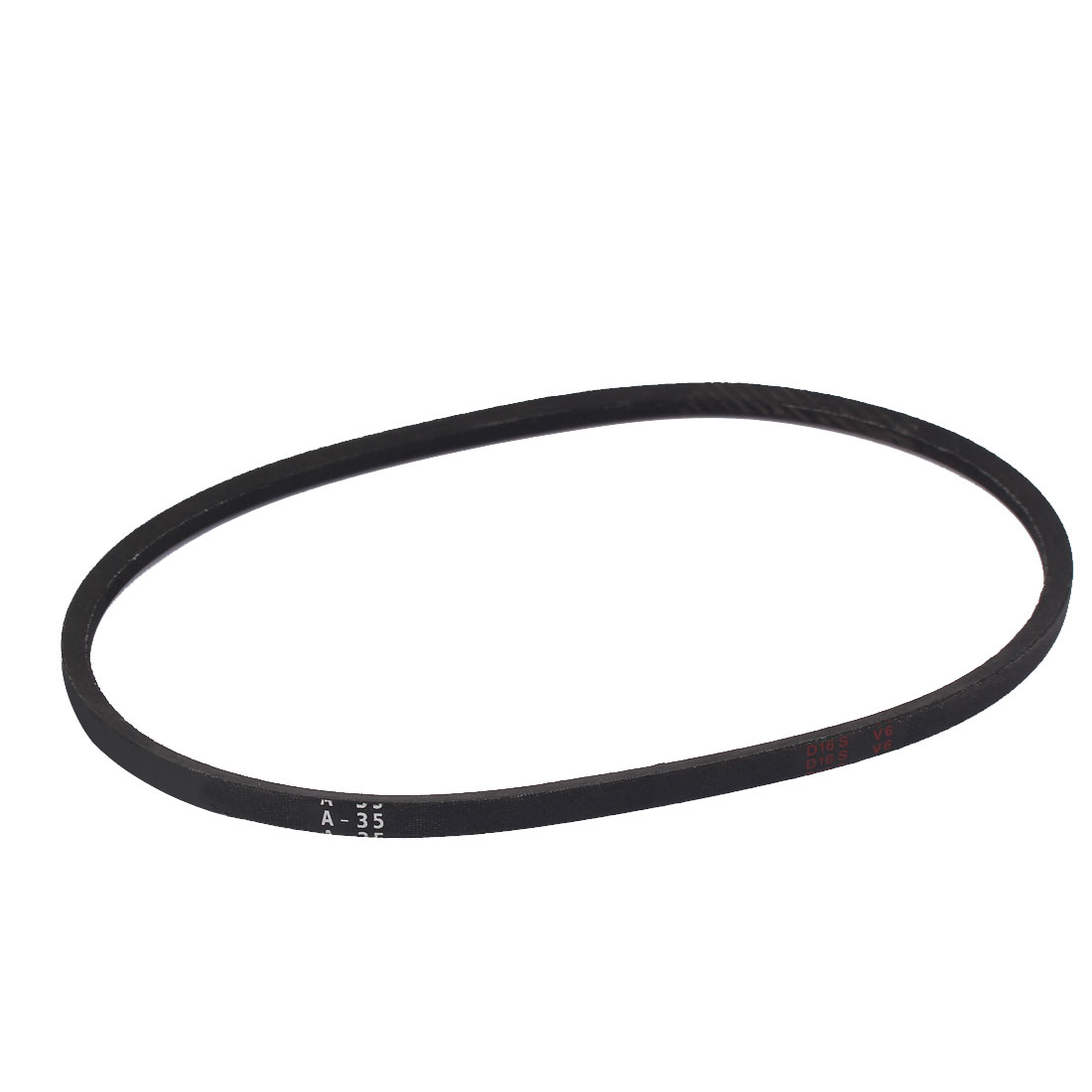 "A35 Yard Machine Lawn Mower Tractor Drive Belt V-Belt 35"" x 1/2"" Black"