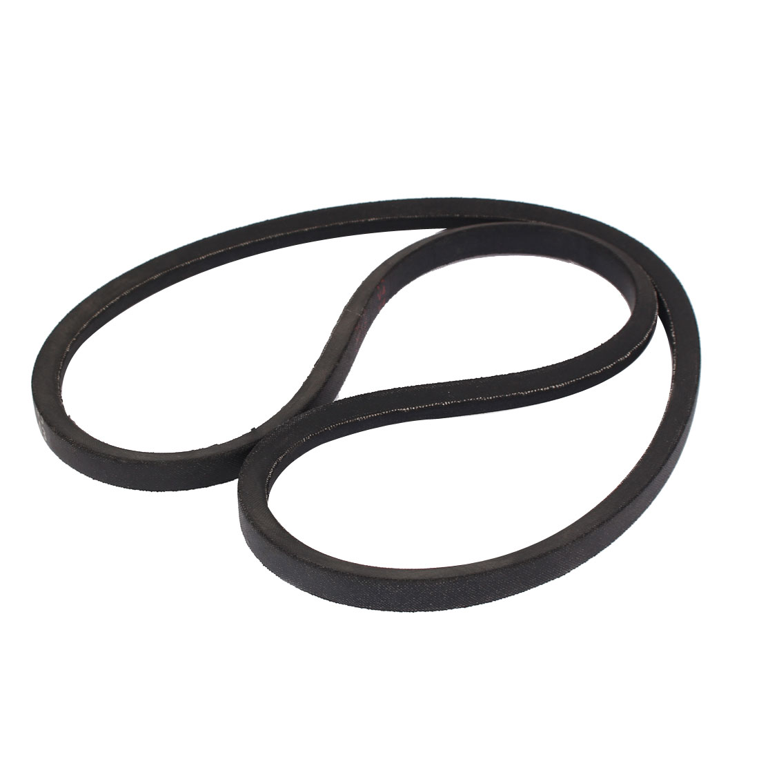 "A43 Yard Machine Lawn Mower Tractor Drive Belt V-Belt 43"" x 1/2"" Black"