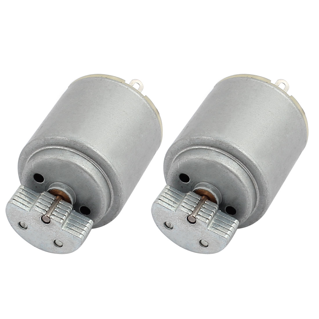 2Pcs DC 3V 3000RPM Rotary Speed Electric Vibration Mini Motor for DIY Model Toy