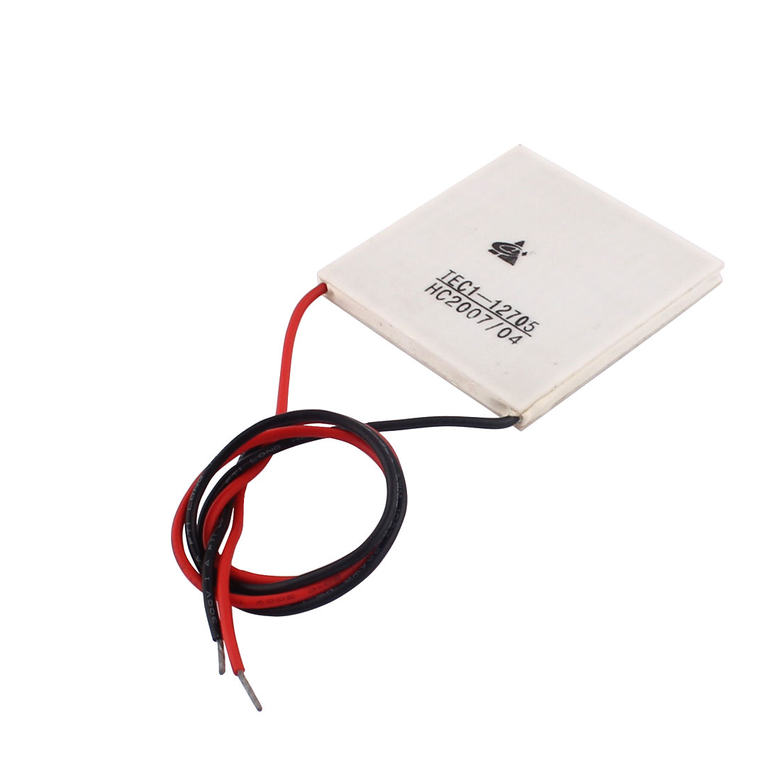 TEC1-12705 4A 12V 48W 50x50x5mm Thermoelectric Cooler Peltier Plate Module