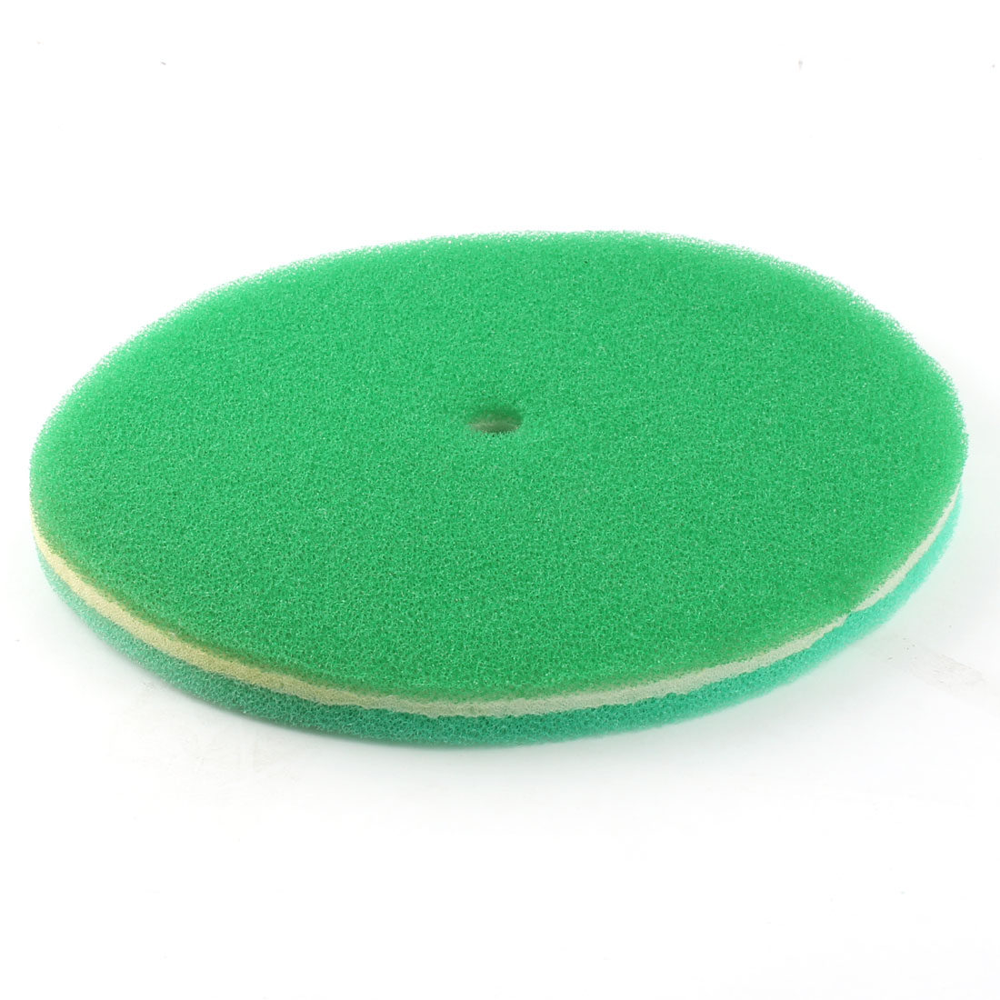 Modified Car Sponge Round Shape Mushroom Head Air Filter Replacement