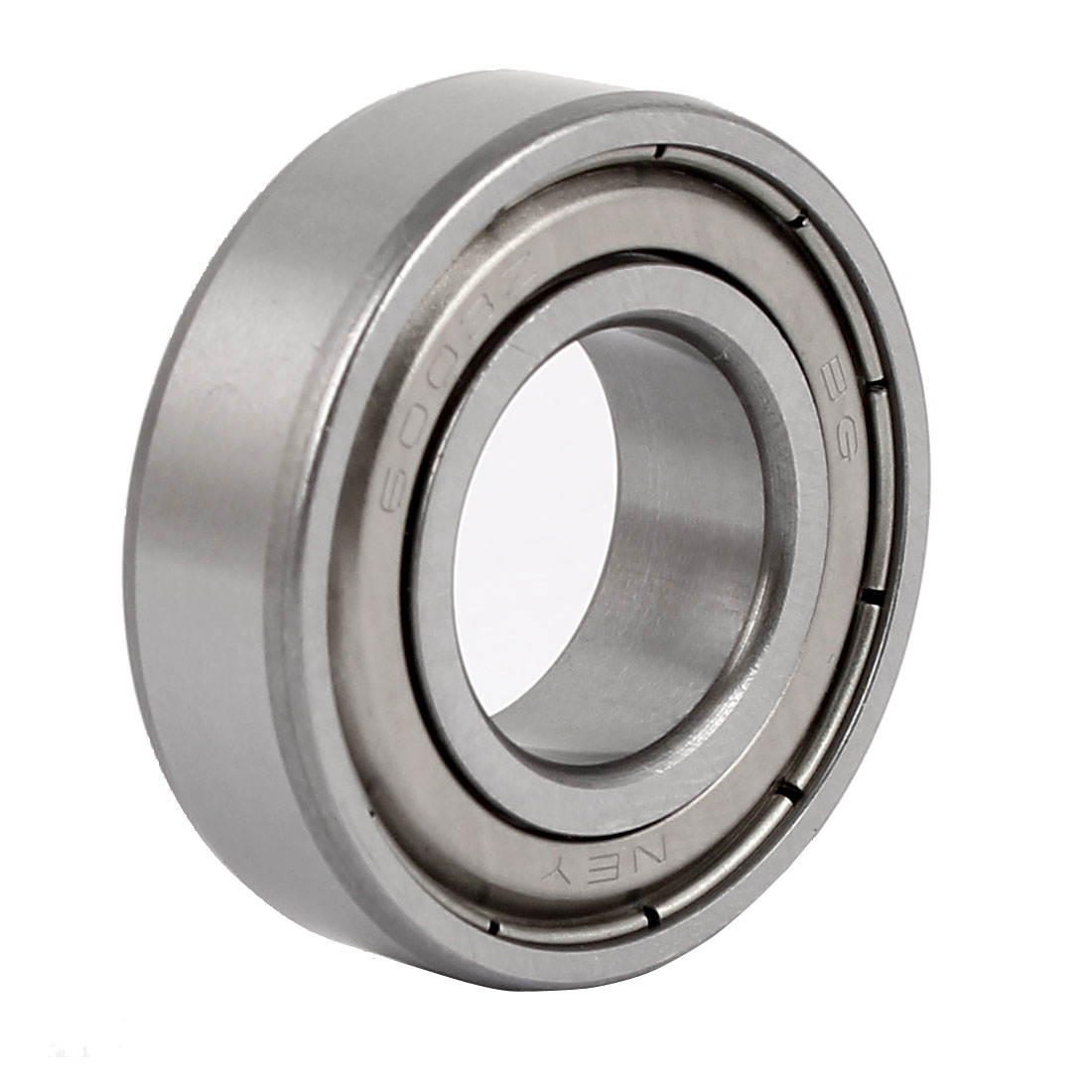 ZZ6003 Double Shielded Deep Groove Ball Bearing 35mmx17mmx10mm