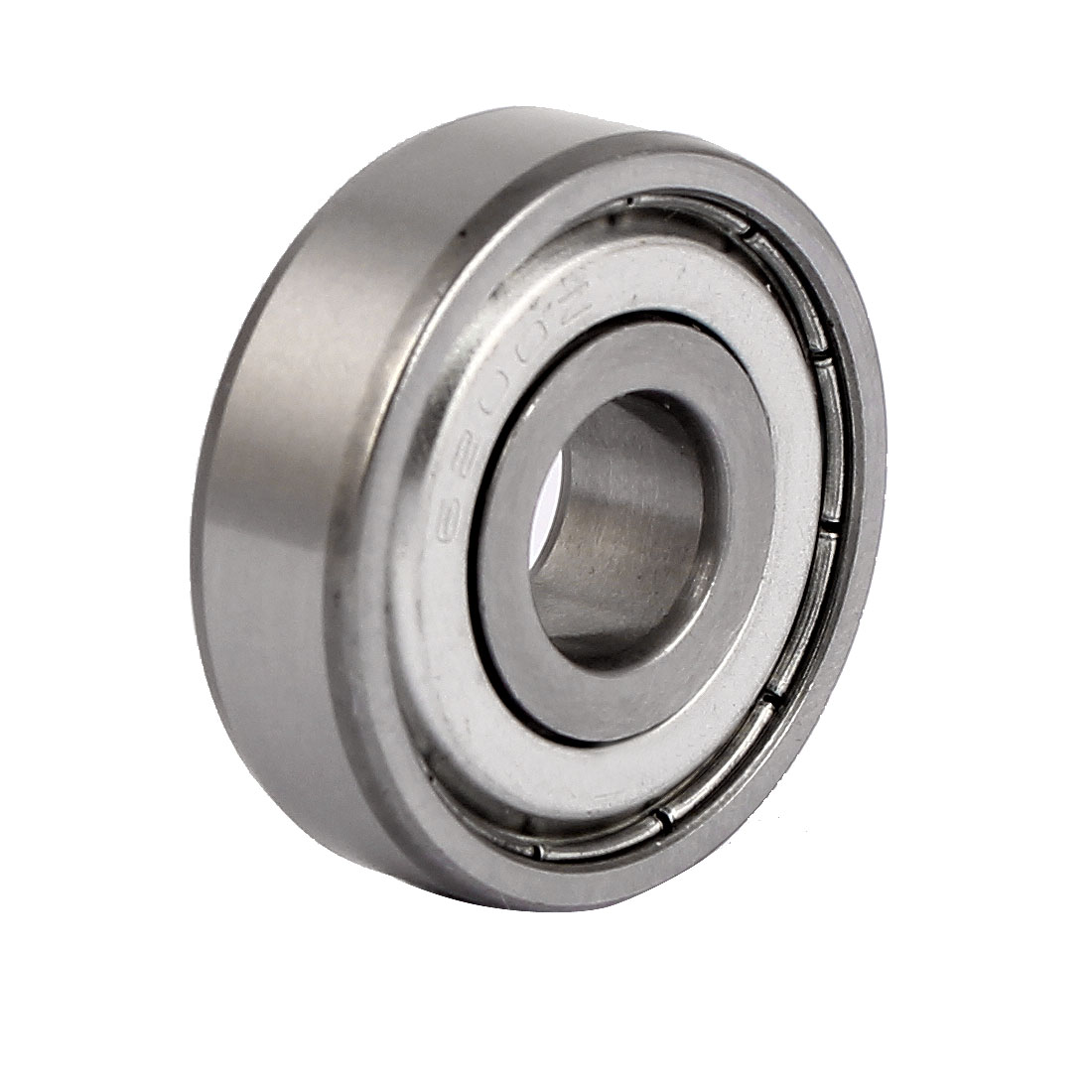 ZZ6200 30mm x 10mm x 9mm Single Row Double Shielded Deep Groove Ball Bearing