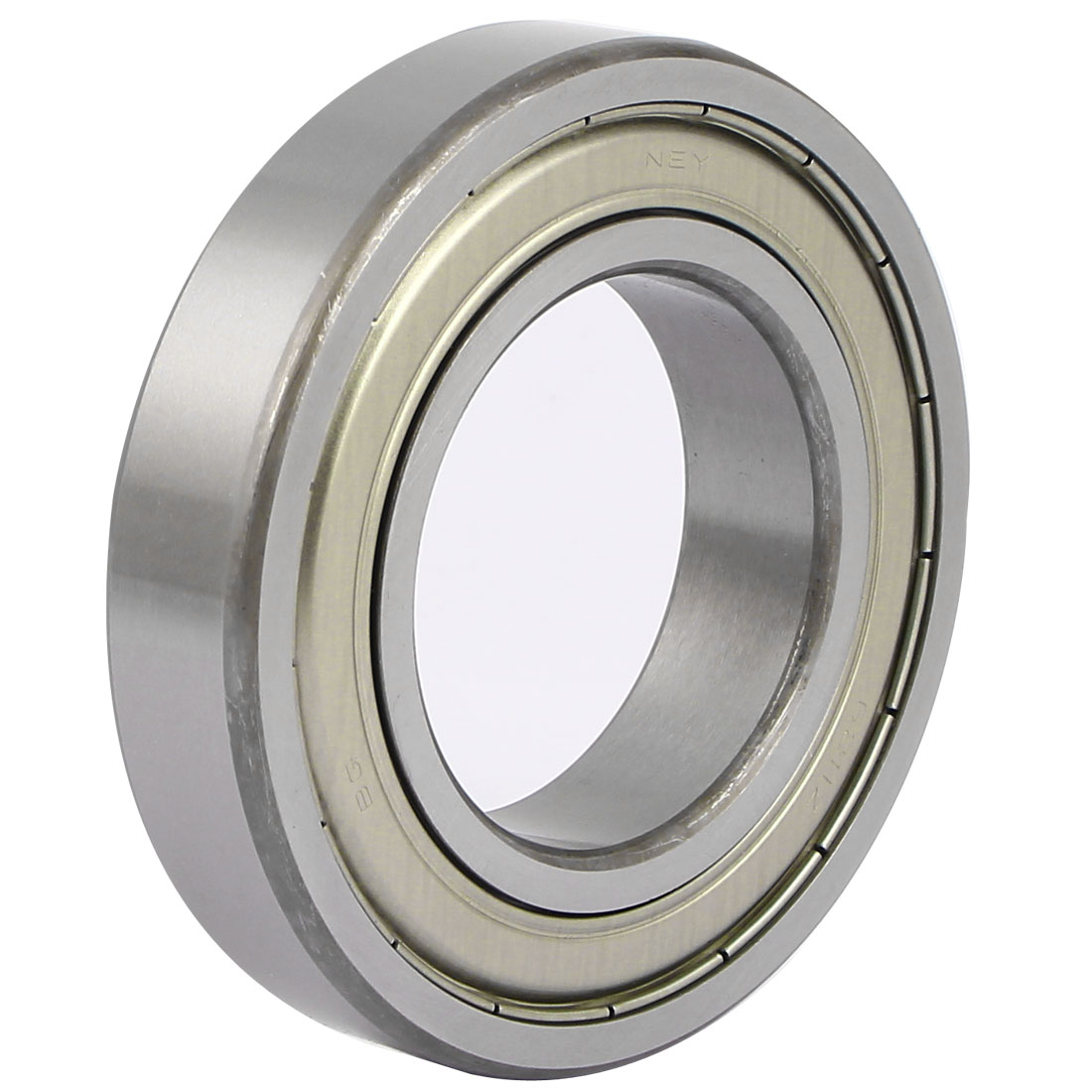 ZZ6211 100mm x 54.5mm x 21mm Double Shielded Deep Groove Ball Wheel Bearing