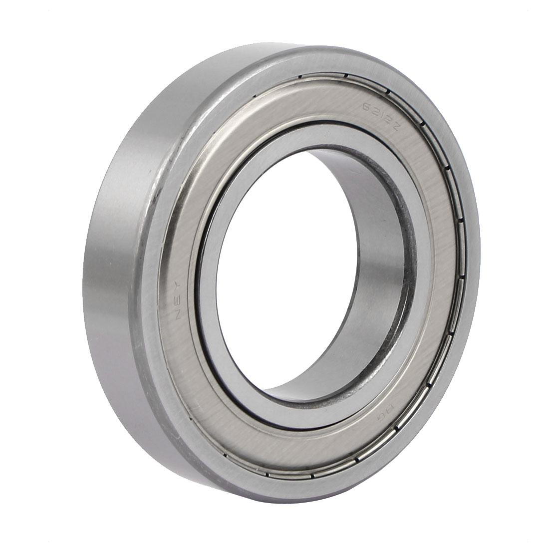 ZZ6212 110mm x 59.5mm Single Row Double Shielded Deep Groove Ball Bearing