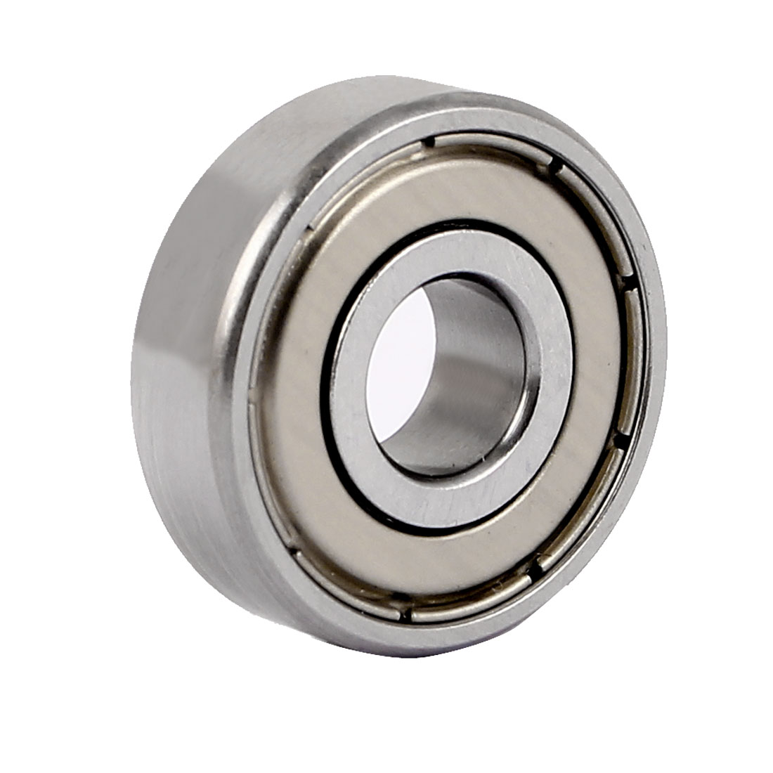 ZZ6301 37mmx12mmx12mm Single Row Deep Groove Shielded Ball Bearing