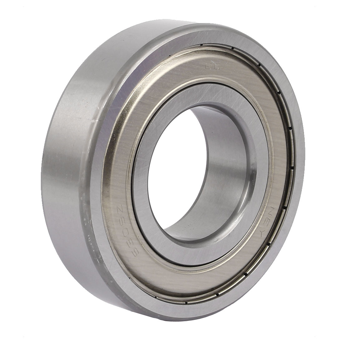 ZZ6310 110mm x 49mm Double Steel Shielded Deep Groove Ball Wheel Bearing