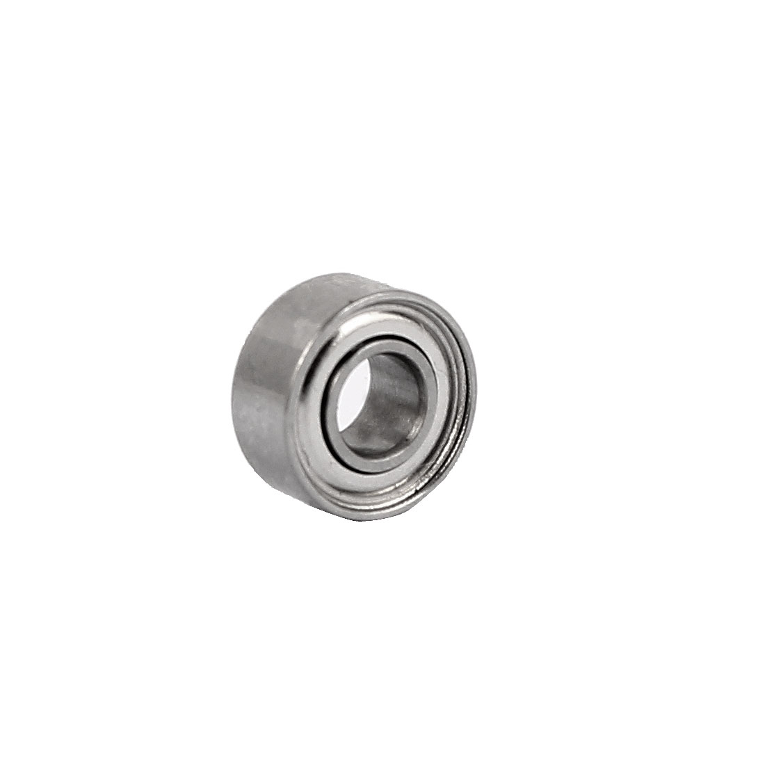 ZZ683 Dual Steel Shields Deep Groove Ball Bearing 7mmx3mmx3mm