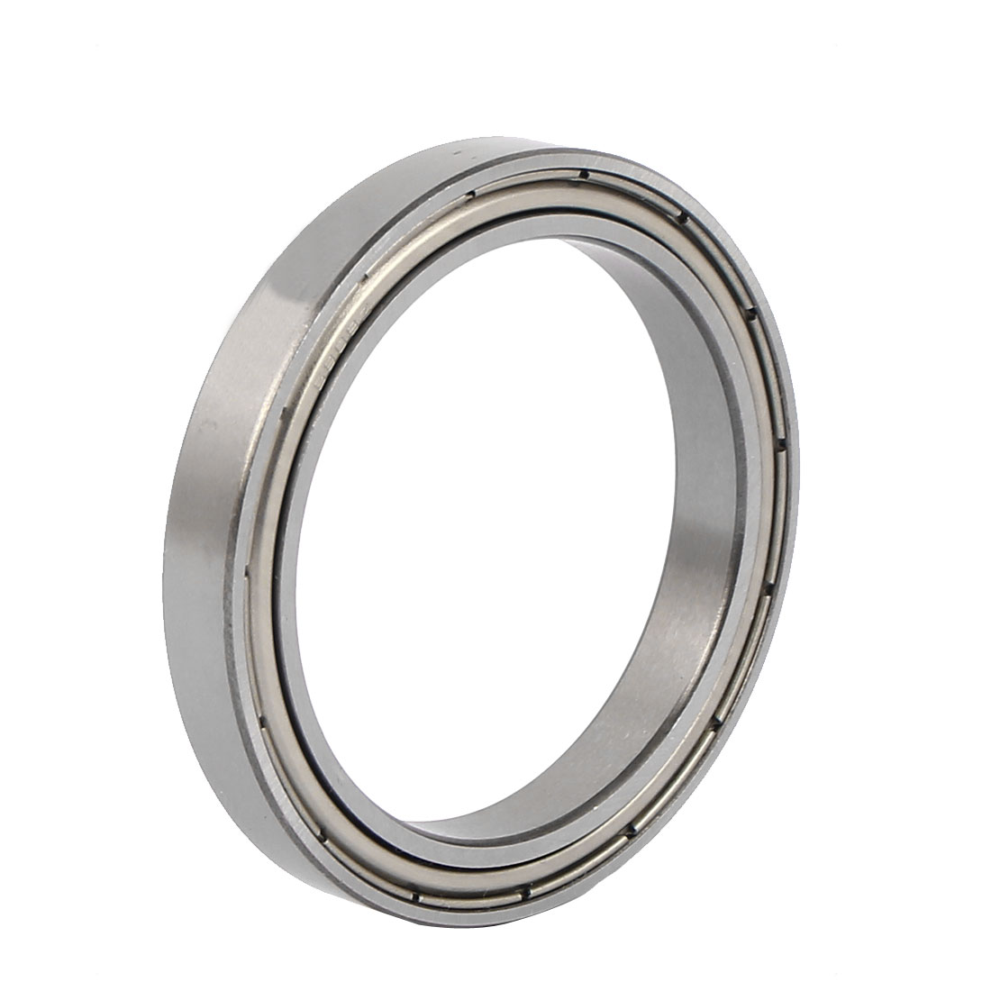 ZZ6808 40mm Inside Dia 52mm Outside Dia Double Sealed Deep Groove Ball Bearing