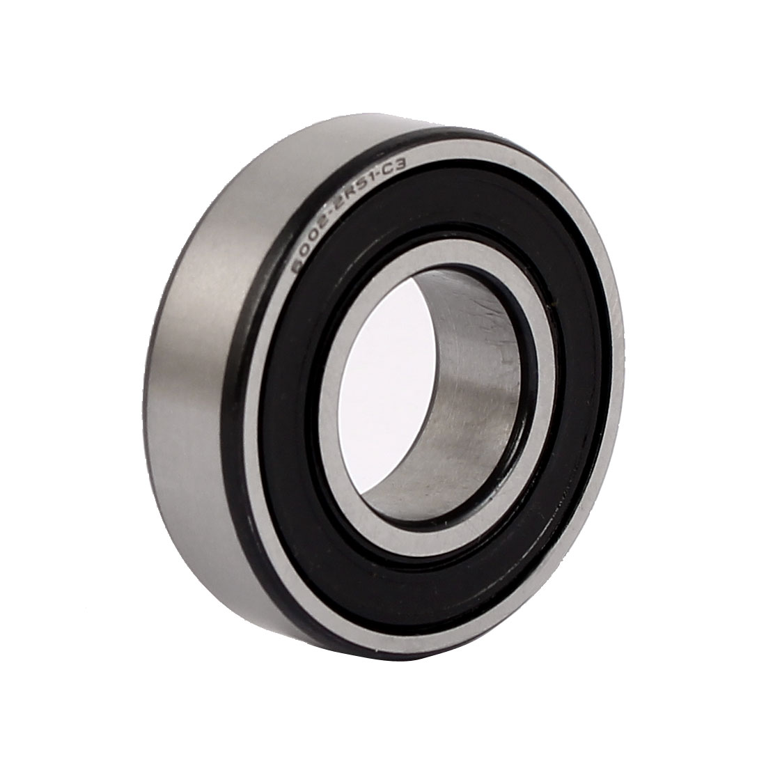 2RS6002 32mmx15mmx9mm Single Row Deep Groove Shielded Ball Bearing