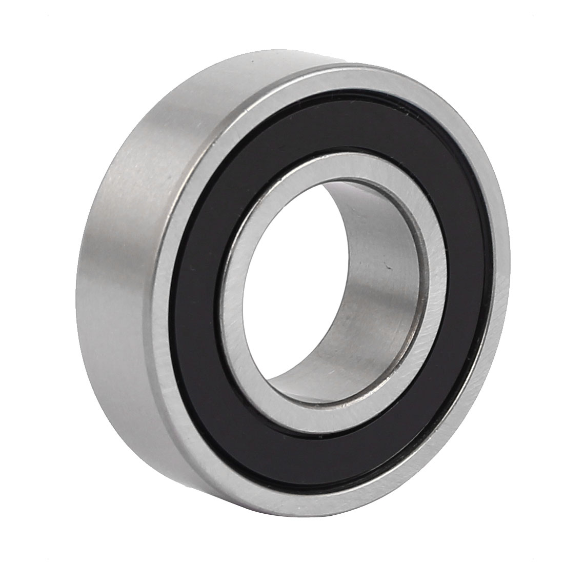 47mm x 25mm x 12mm Dual Side Sealed Deep Groove Ball Bearing