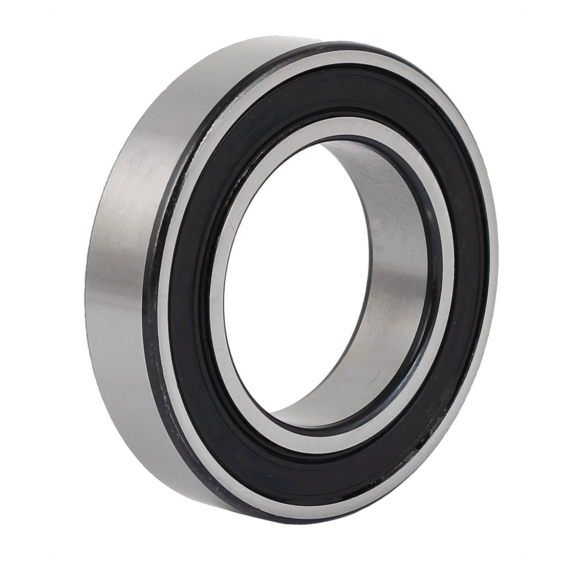 RZ6007 62mm x 35mm x 14mm Single Row Double Shielded Deep Groove Ball Bearing