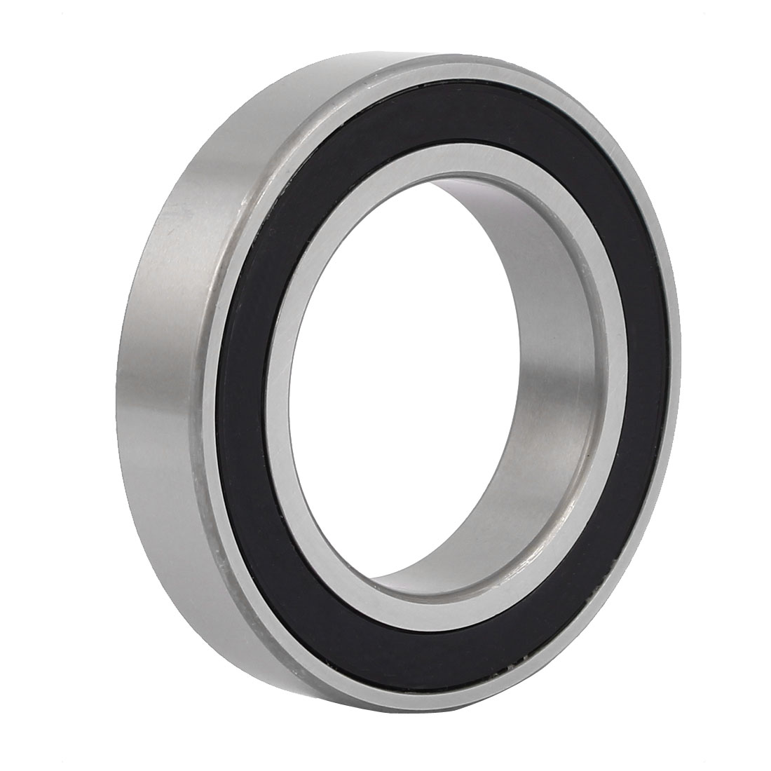 2RS6010 Double Shielded Deep Groove Ball Bearing 80mmx50mmx16mm