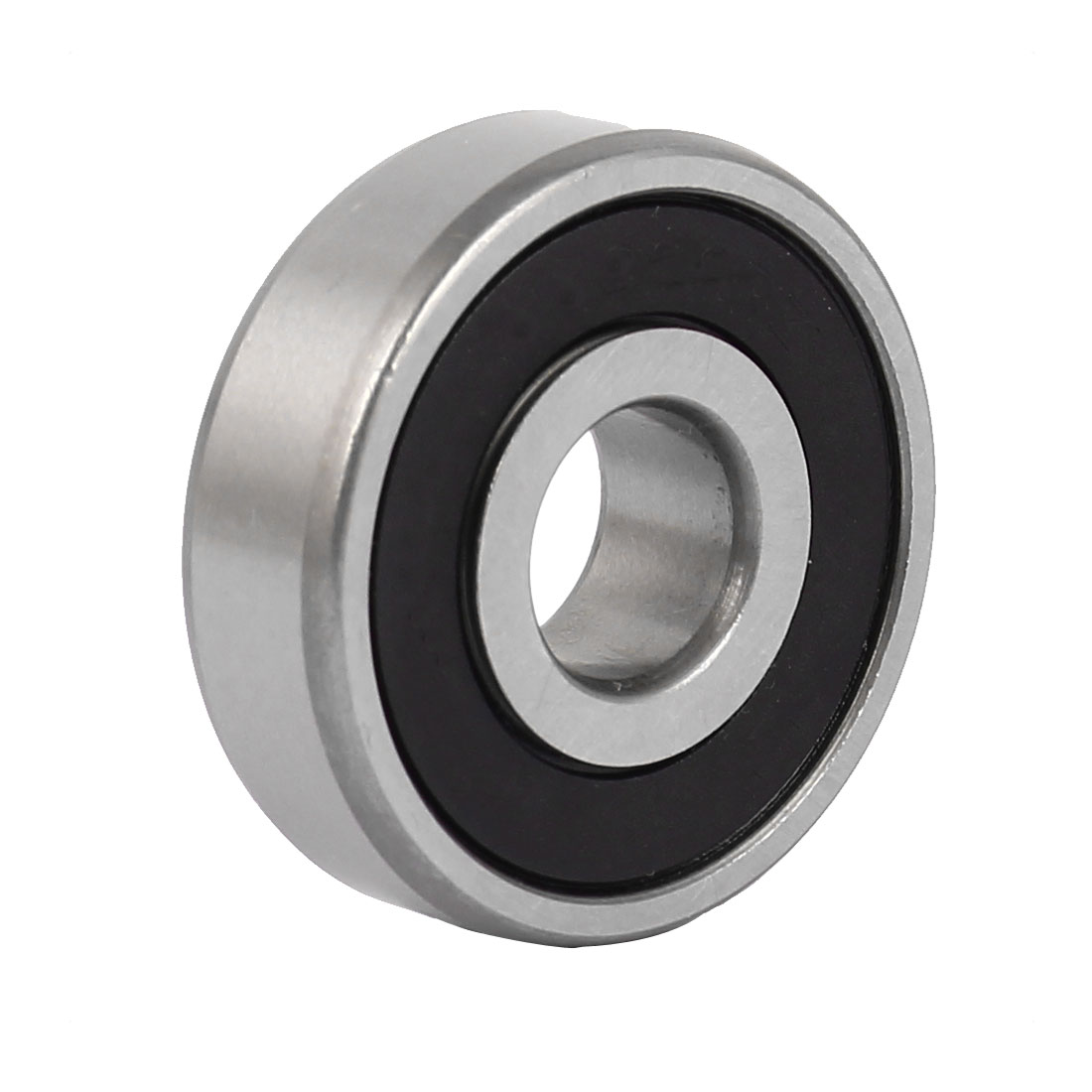 RZ6202 35mm x 15mm x 11mm Shielded Deep Groove Radial Ball Bearing
