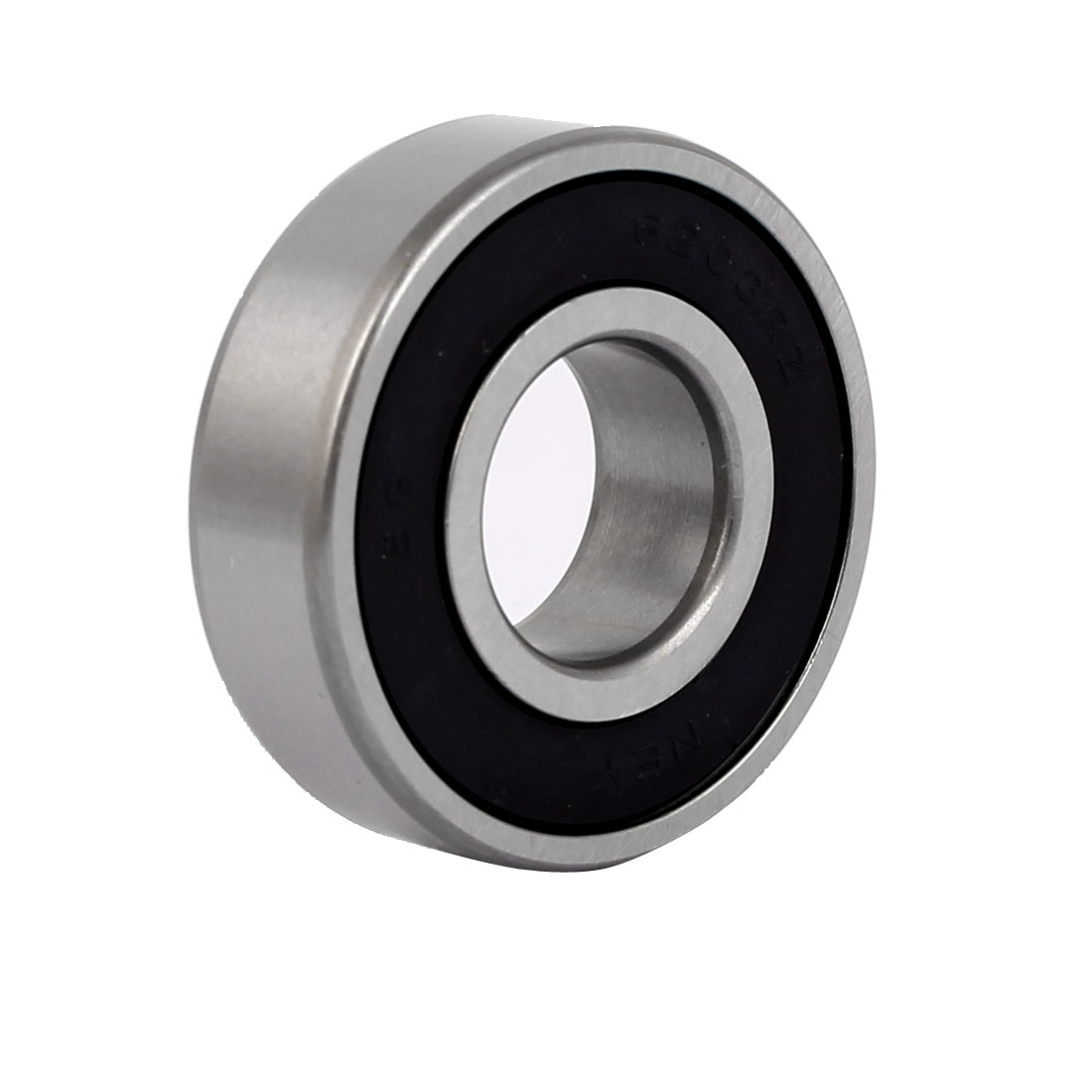 RZ6203 Double Shielded Deep Groove Ball Bearing 40mmx17mmx12mm