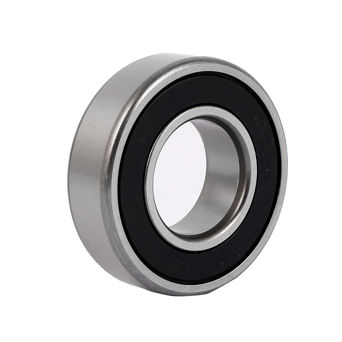RZ6205 52mmx25mmx15mm Single Row Deep Groove Shielded Ball Bearing