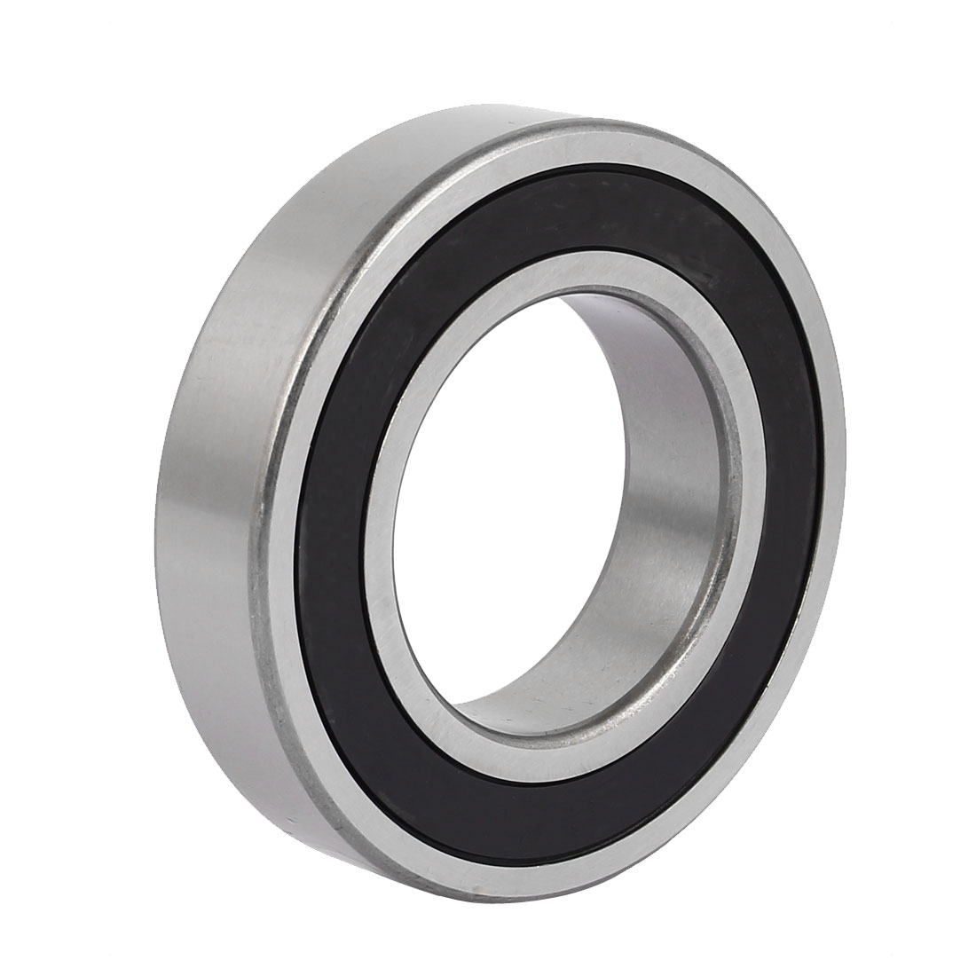 2RS6210 90mm x 50mm x 20mm Double Rubber Sealed Deep Groove Ball Bearing