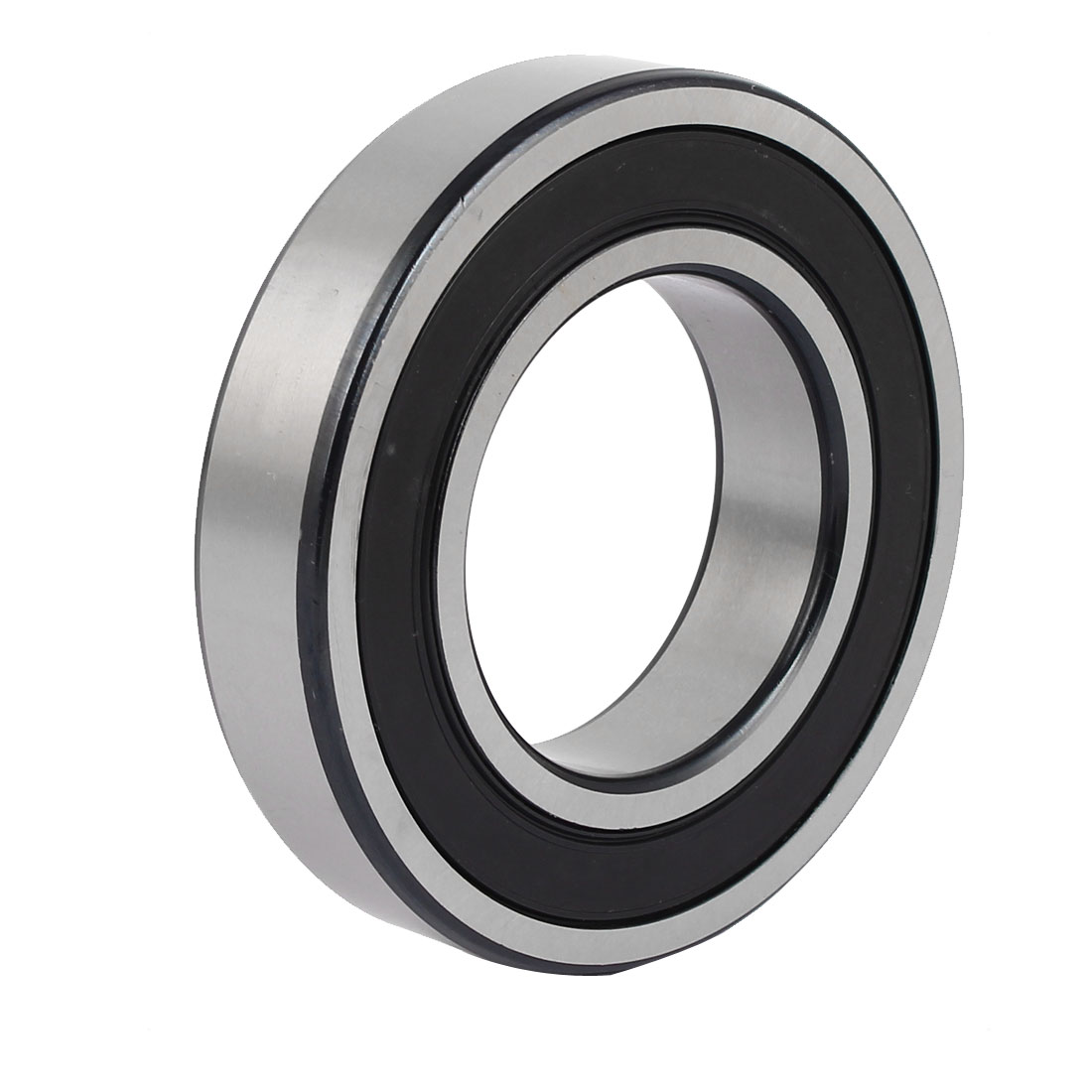2RS6212 110mm x 60mm x 22mm Single Row Double Shielded Deep Groove Ball Bearing