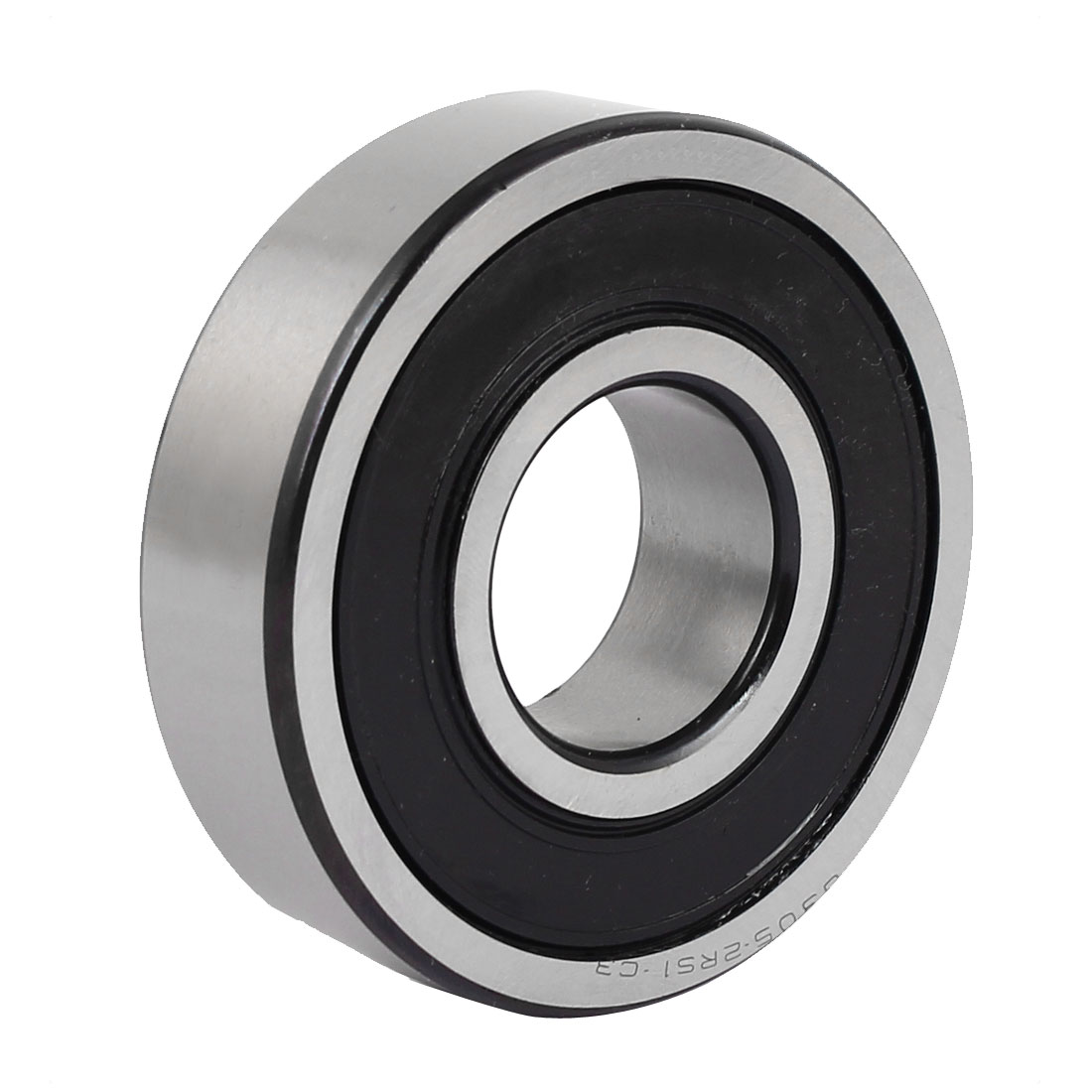 2RS6305 62mmx25mmx17mm Single Row Deep Groove Shielded Ball Bearing
