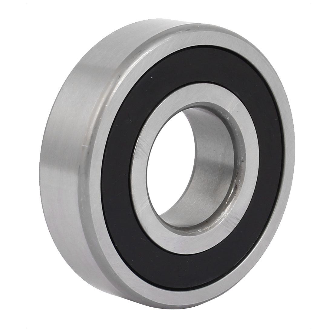 RZ6307 Double Shielded Deep Groove Ball Bearing 80mmx35mmx21mm