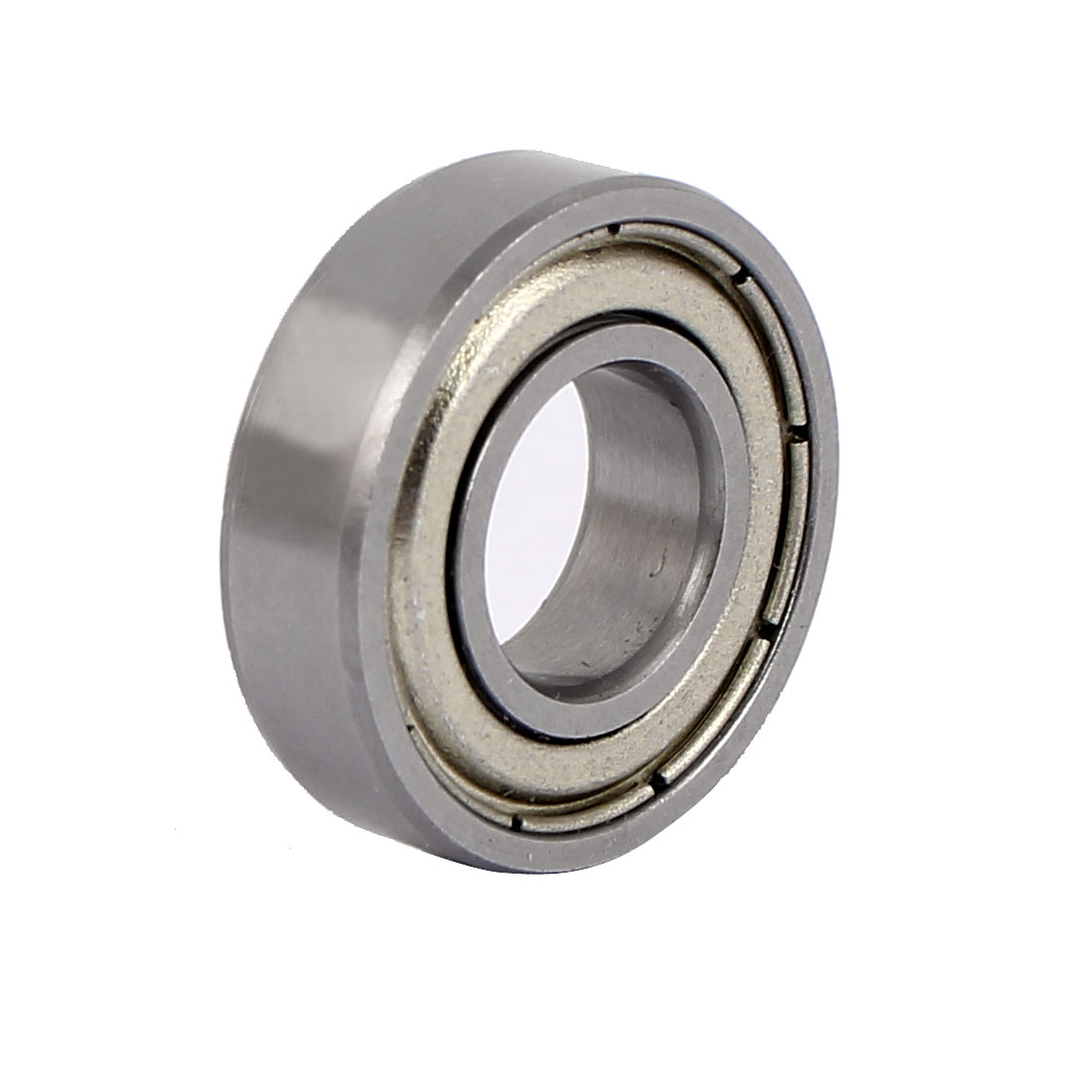 ZZ6900 22mm x 10mm x 6mm Single Row Steel Sealed Deep Groove Ball Bearing