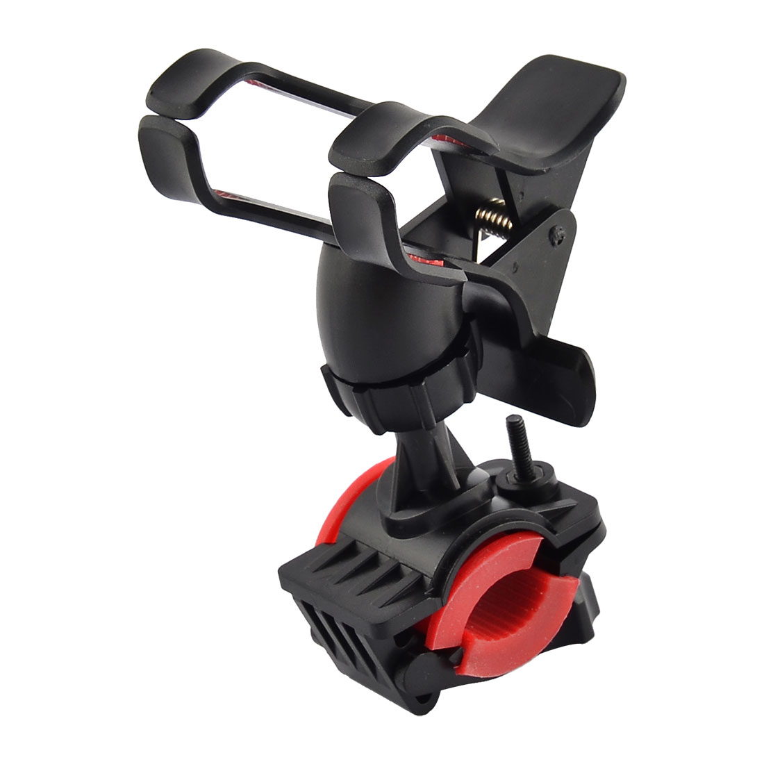 Universal 360 Degrees Rotating Bicycle GPS MTB Phone Support Handlebar Mount Holder