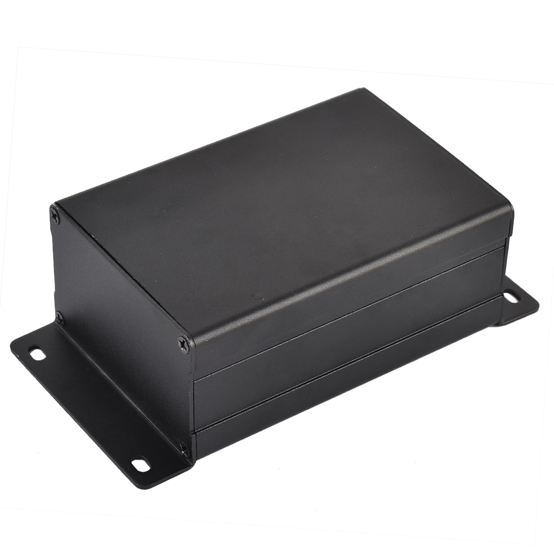 Aluminum Panel Mount Project Enclosure PCB Case DIY Connecting Junction Box