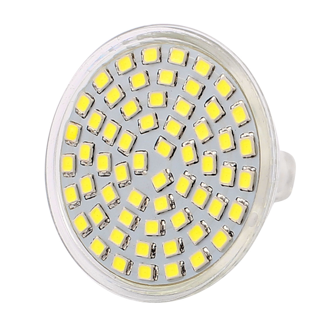 110V 6W MR16 2835 SMD 60 LEDs LED Bulb Light Spotlight Down Lamp Lighting White