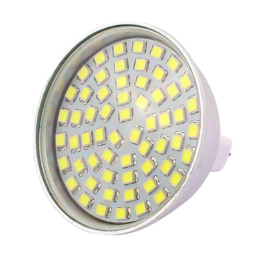110V 4W MR16 2835 SMD 48 LEDs LED Bulb Light Spotlight Lamp Energy Saving White