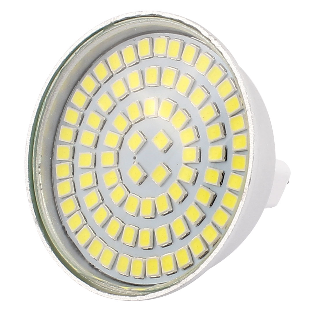 110V 8W MR16 2835 SMD 80 LEDs LED Bulb Light Spotlight Lamp Energy Saving White