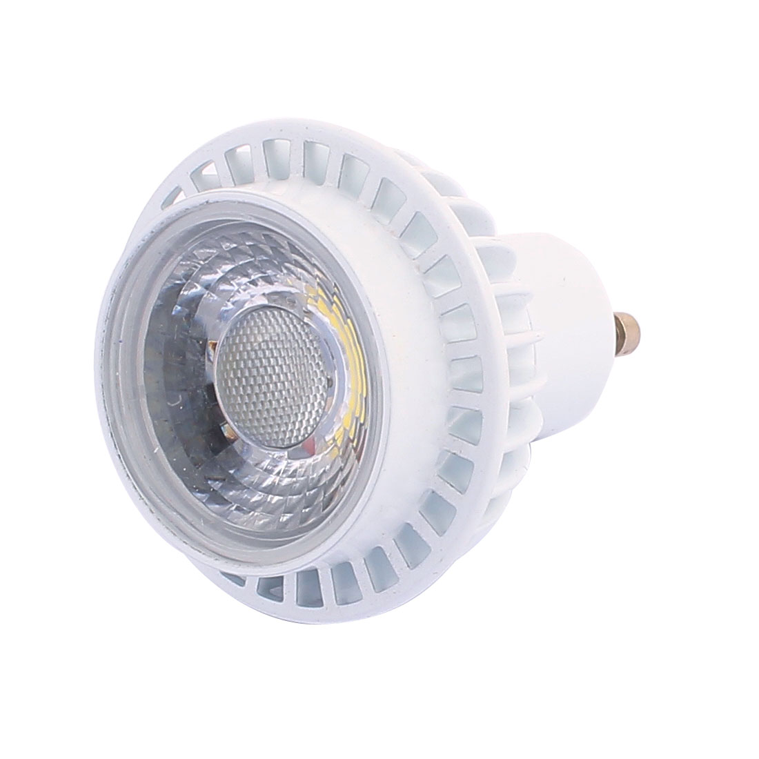 AC85-265V 3W Bright GU10 COB LED Spot Down Light Lamp Energy Saving Pure White