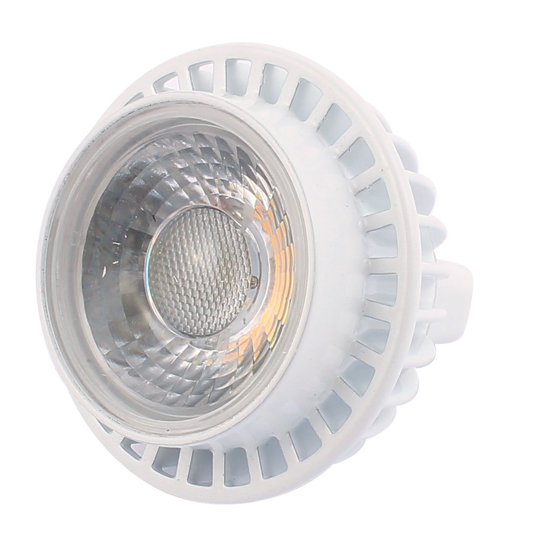 DC12V 3W Bright MR16 COB LED Spot Down Light Lamp Energy Saving Warm White