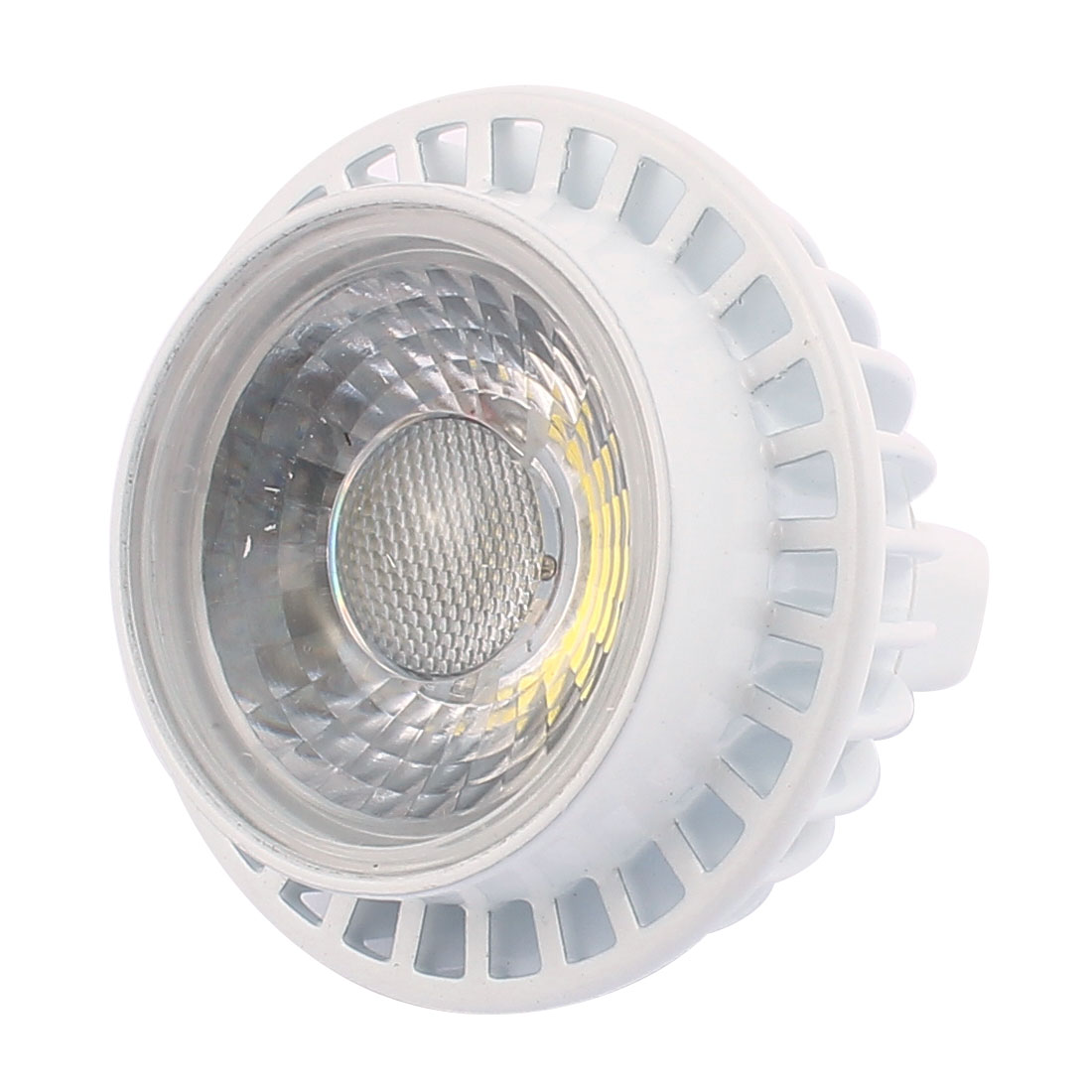 DC12V 3W Bright MR16 COB LED Spot Down Light Lamp Energy Saving Pure White