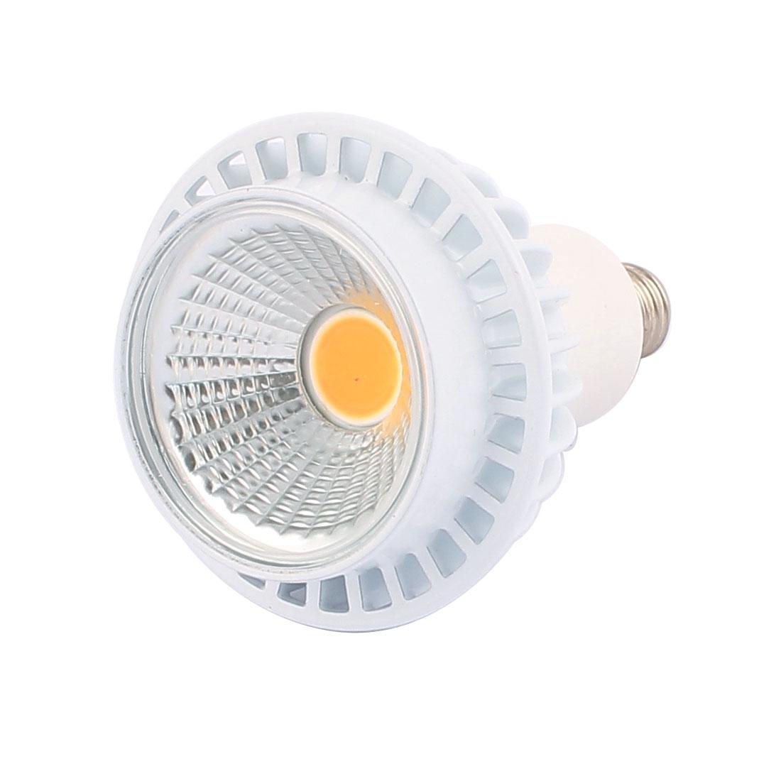 AC85-265V 3W E11 COB LED Spotlight Lamp Bulb Practical Downlight Warm White