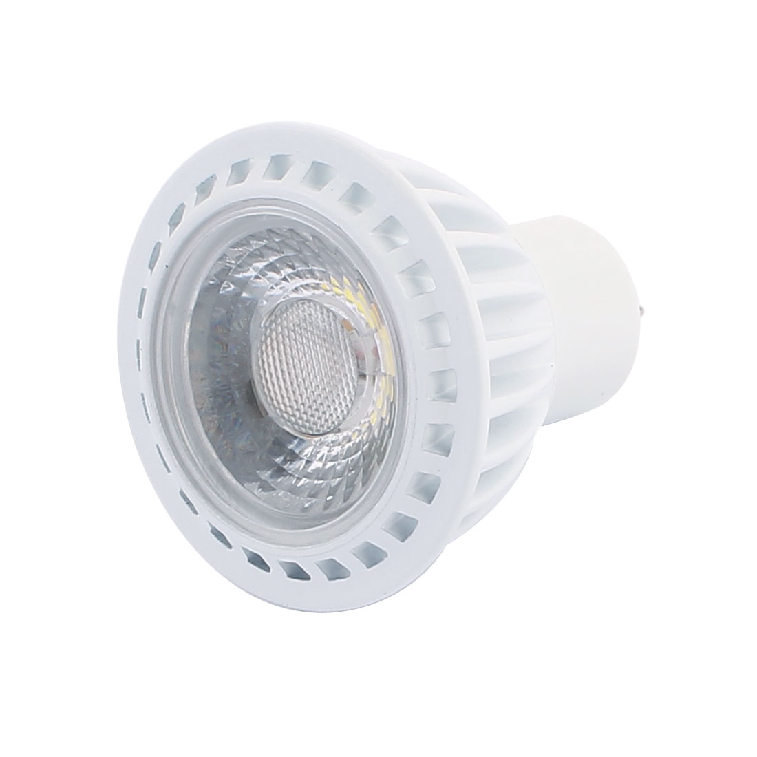 AC85-265V 3W GU5.3 COB Integrated Chip LED Spotlight Lamp Bulb Downlight Pure White