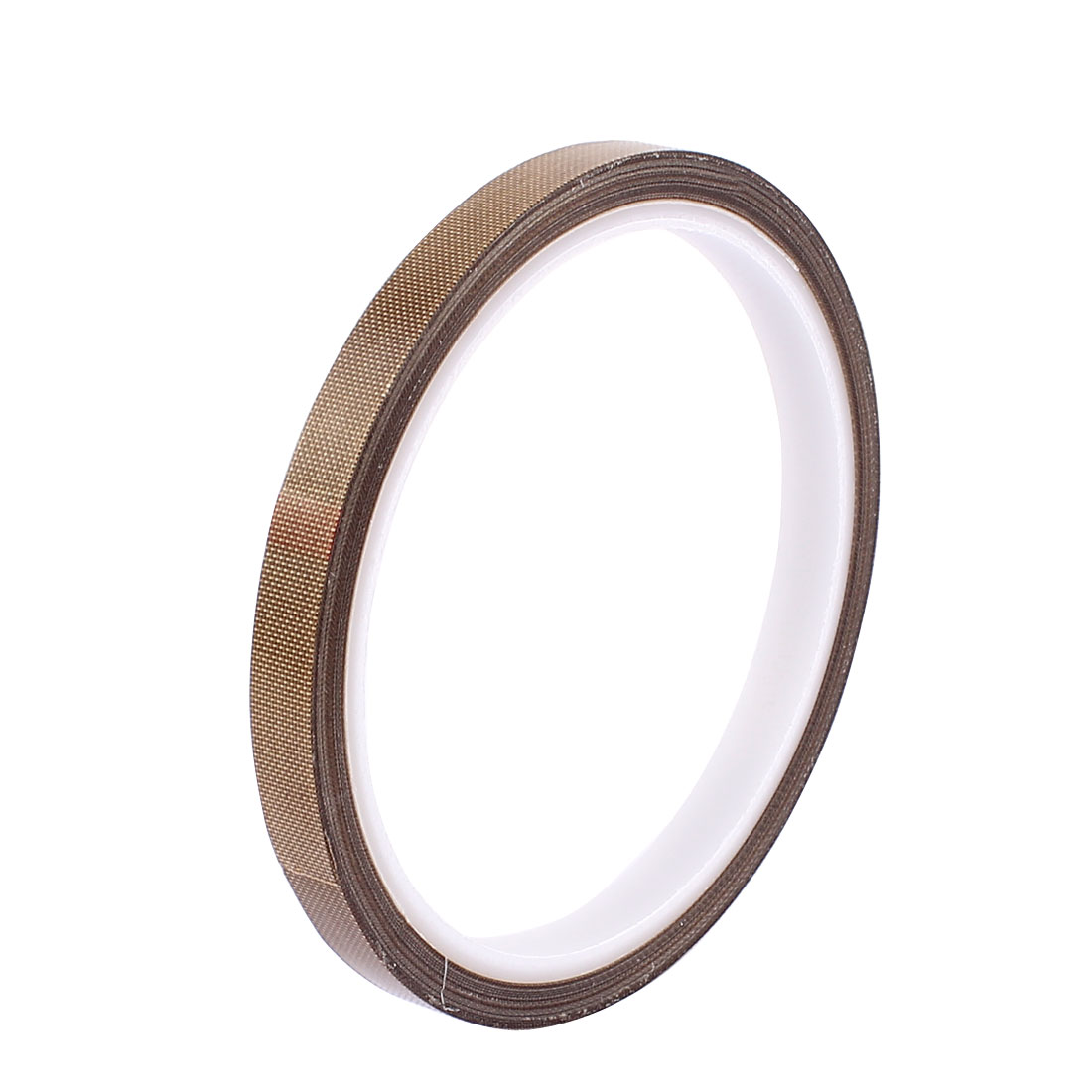 8mm Width 10M Long 0.13mm Thickness Nonstick High Temperature PTFE Adhesive Tape