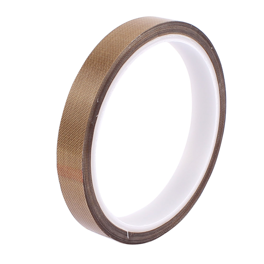 13mm Width 10M Long 0.13mm Thickness Nonstick High Temperature PTFE Adhesive Tape