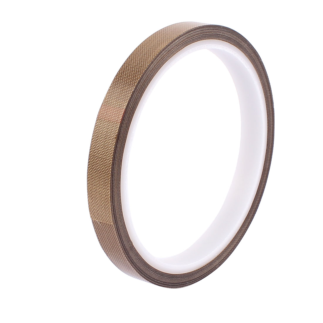 0.18mm x 8mm Nonstick High Temperature PTFE Adhesive Tape 10M Long