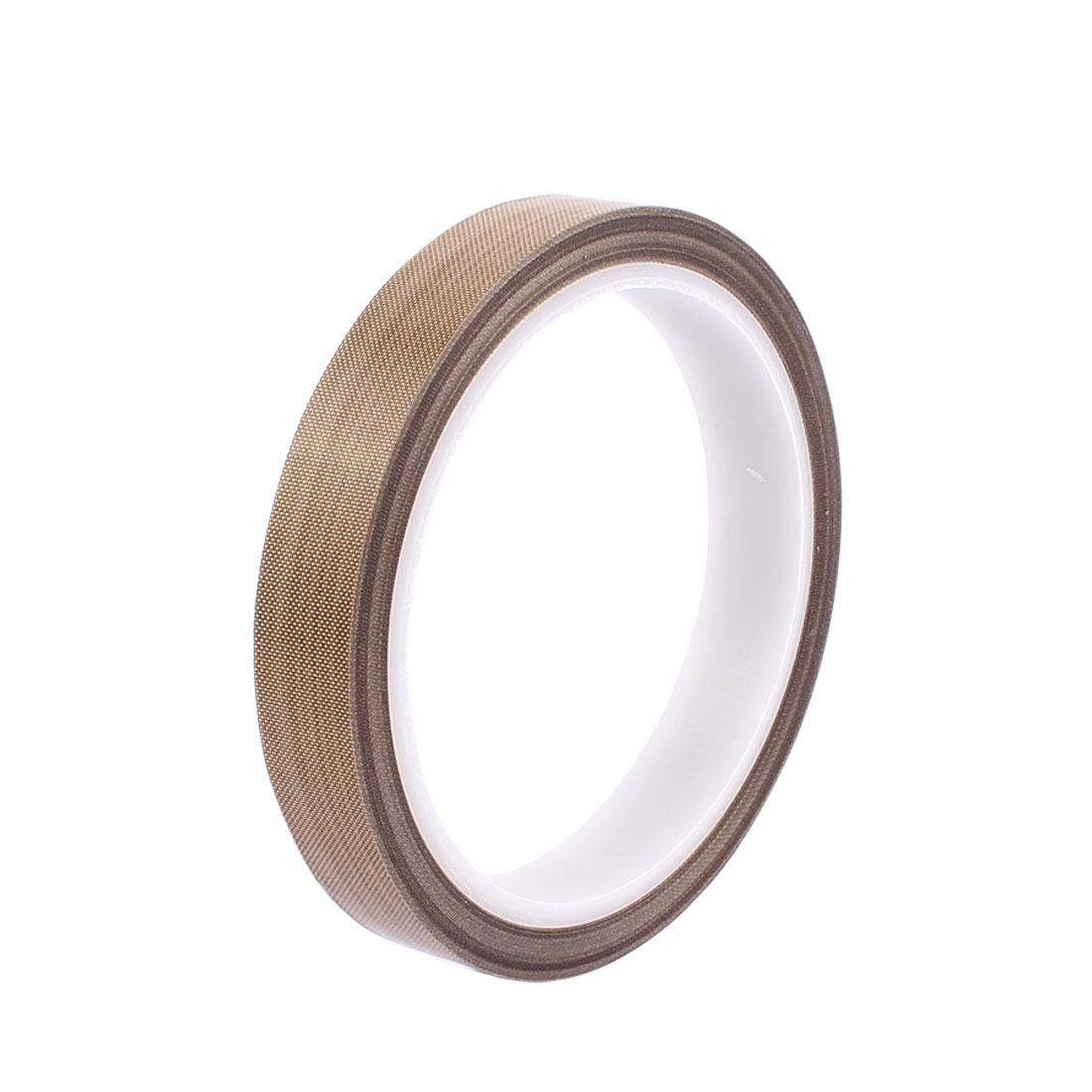 12mm Width 0.18mm Thickness 10M Long Nonstick High Temperature PTFE Adhesive Tape