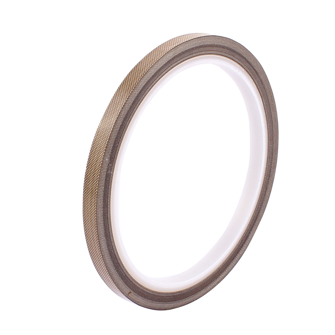 6mm Width 0.18mm Thickness 10M Long Nonstick High Temperature PTFE Adhesive Tape