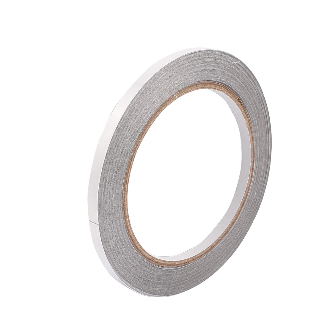 0.6CM Width 20 Meters Long Adhesive Single Sided Conductive Wear Resistant Tape