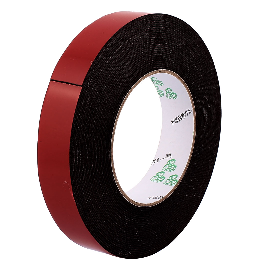 1.8CM Width 5M Length 2MM Thick Dual Sided Sealing Shockproof Sponge Tape