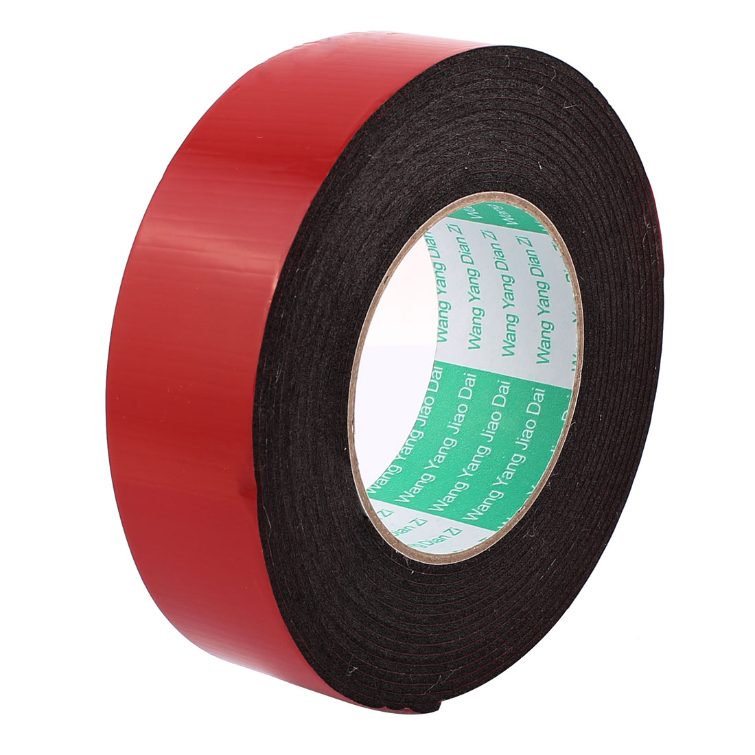 4CM Width 5M Length 2MM Thick Dual Sided Sealing Shockproof Sponge Tape