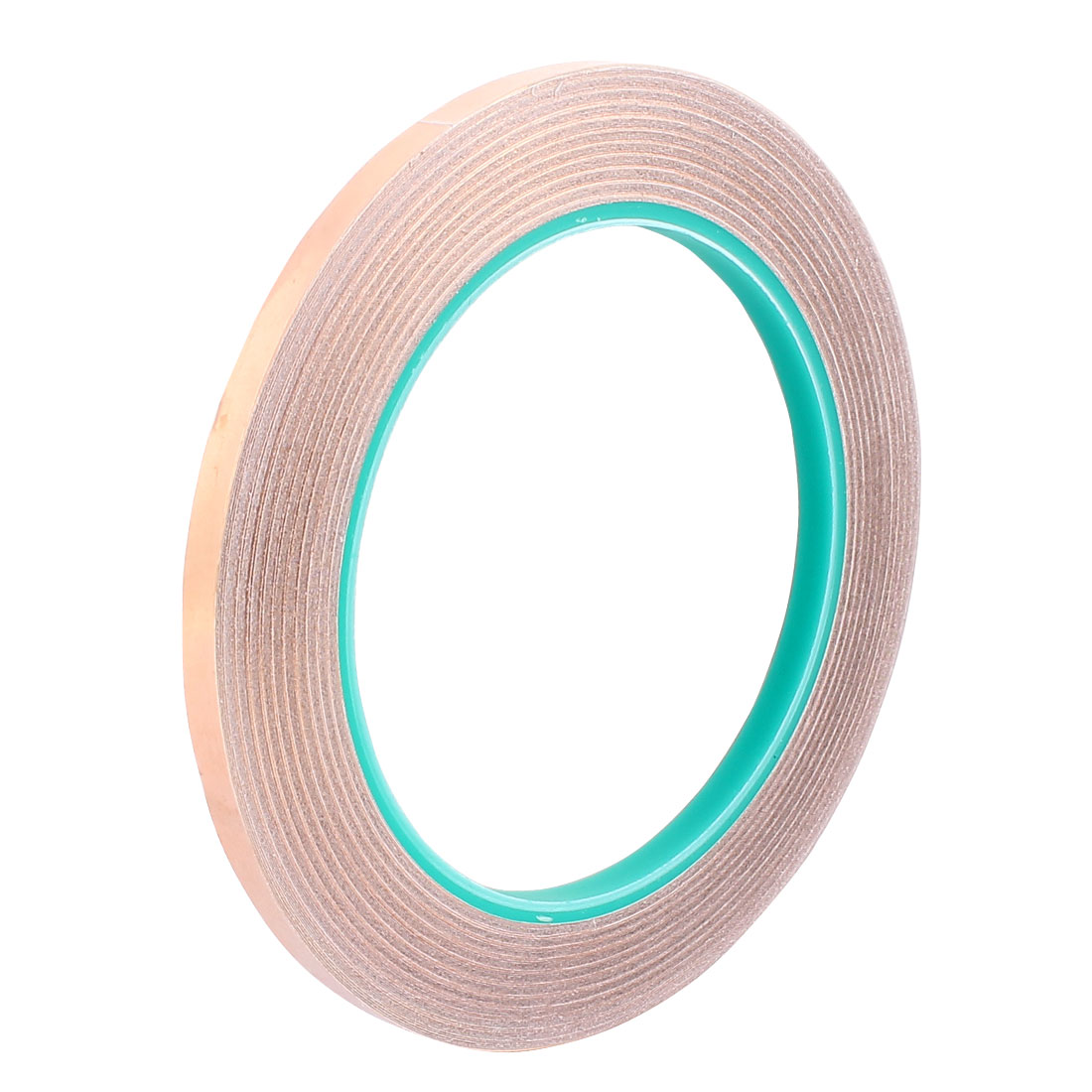 6mm Width 20m Long DIY Adhesive Double Sided Conductive Copper Foil Tape