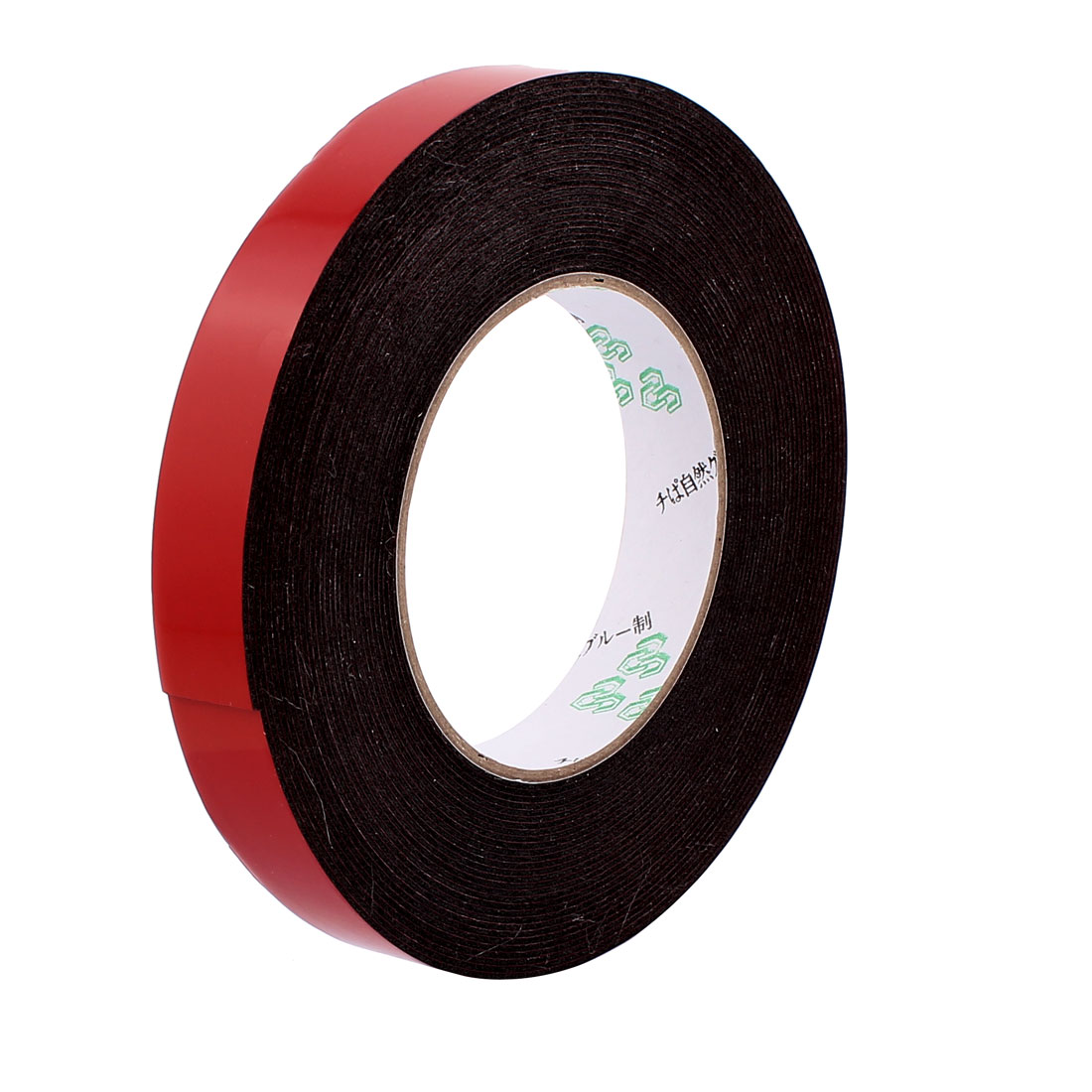 2CM Width 10M Length 1MM Thick Dual Sided Sealing Shockproof Sponge Tape