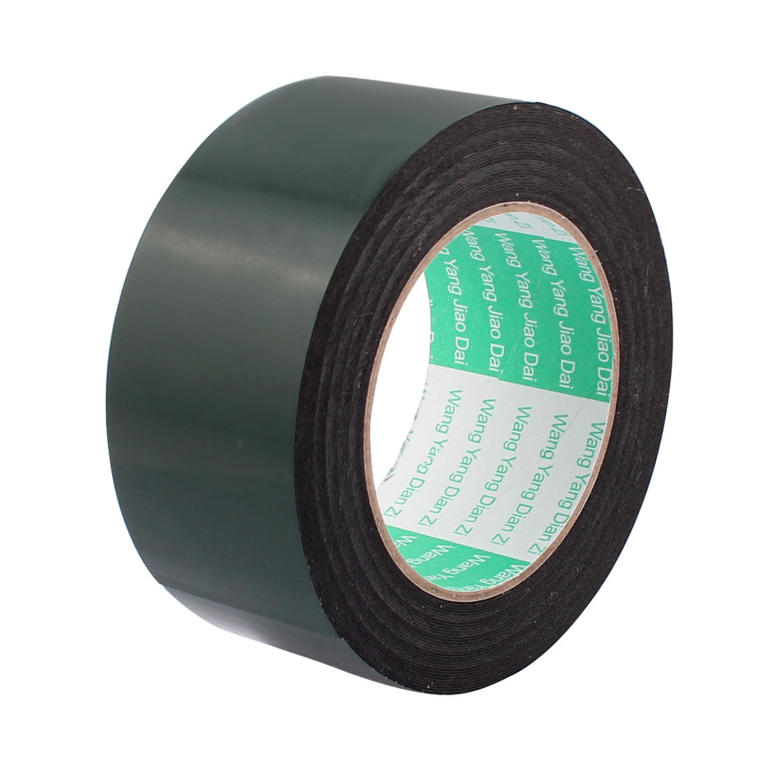 5CM Width 10M Length 0.5MM Thick Dual Sided Sealing Shockproof Sponge Tape