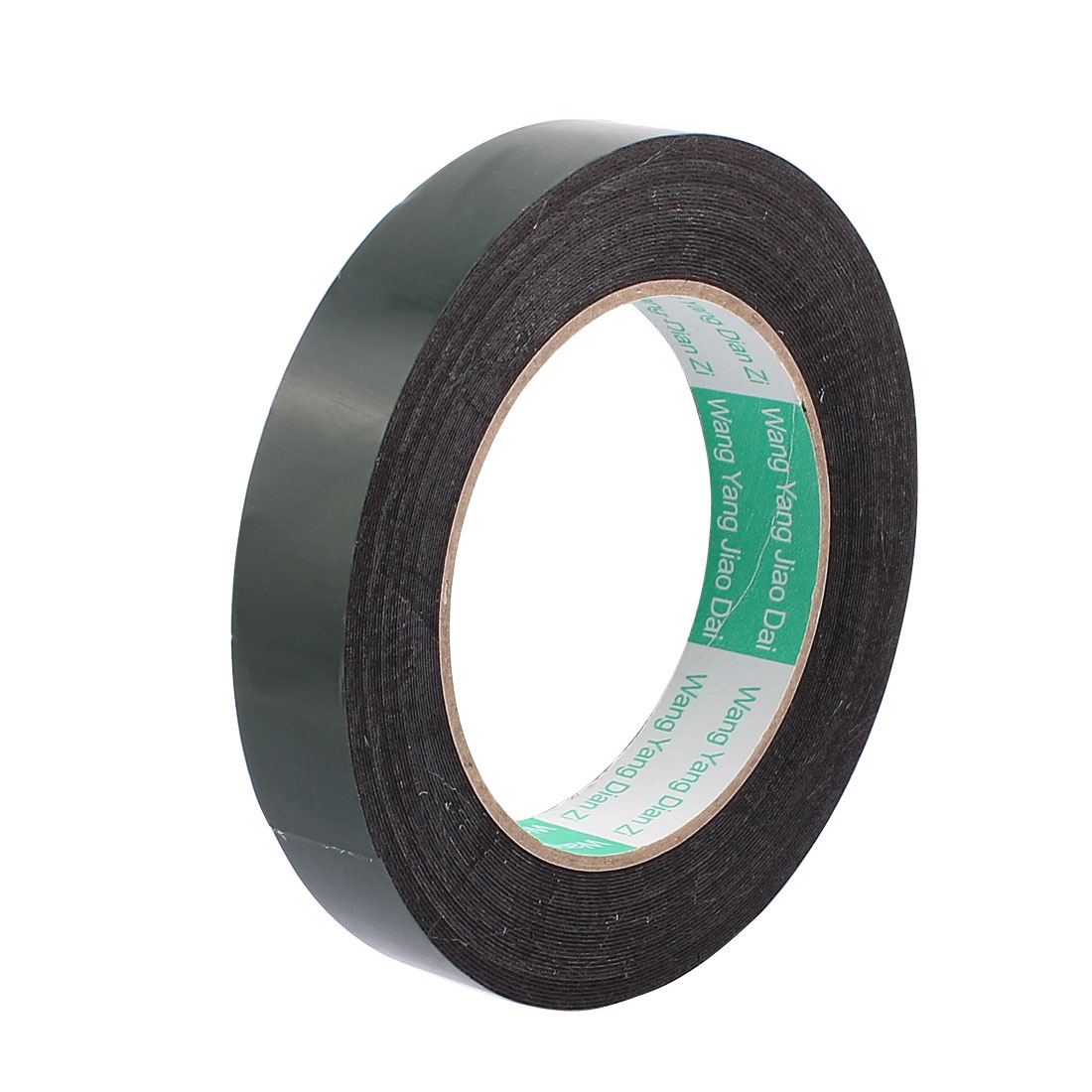 2CM Width 10M Length 0.5MM Thick Dual Sided Sealing Shockproof Sponge Tape