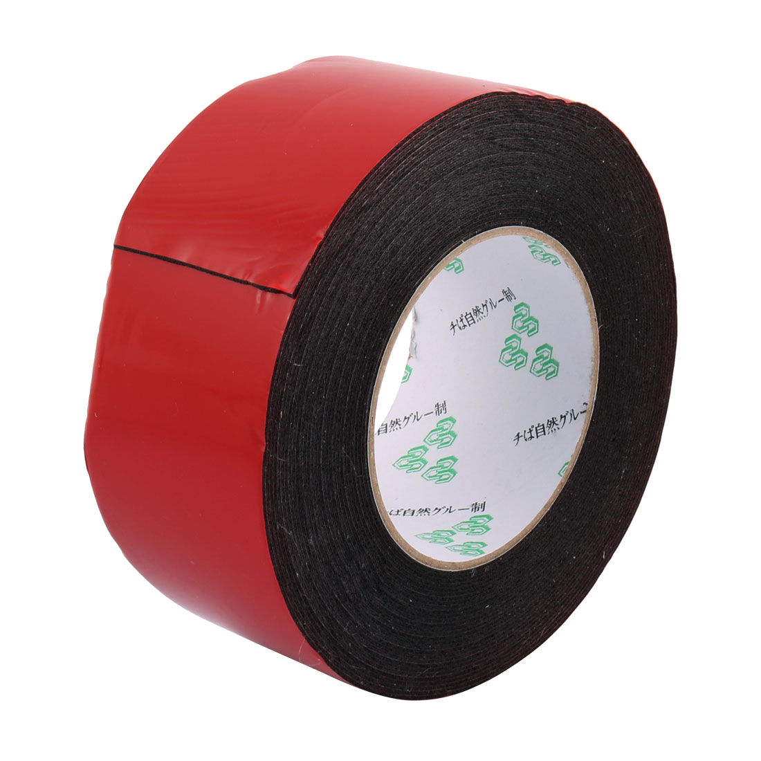 60mm x 1mm Double Sided Sponge Tape Adhesive Sticker Shockproof SpongeTape 10M