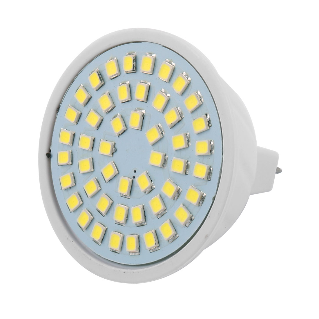 DC 12V 3W MR16 3528 SMD 48 LEDs LED Bulb Light Spotlight Lamp Lighting White