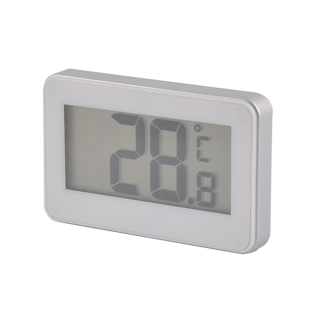 Electronic Frost Alarm Water Proof Fridge Temperature Freezer Thermometer
